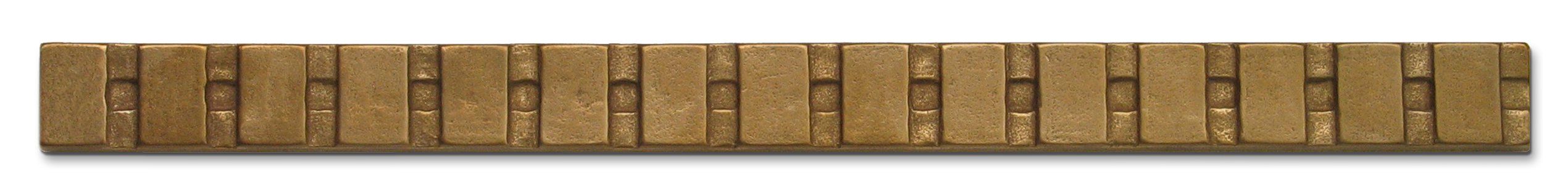 Ladder 10-inches Tradtional Bronze