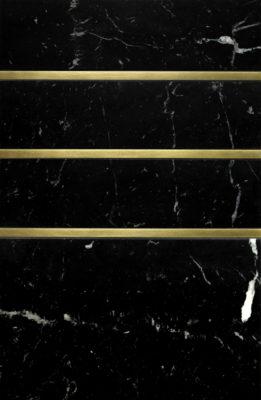 Precision  long, sleek liners