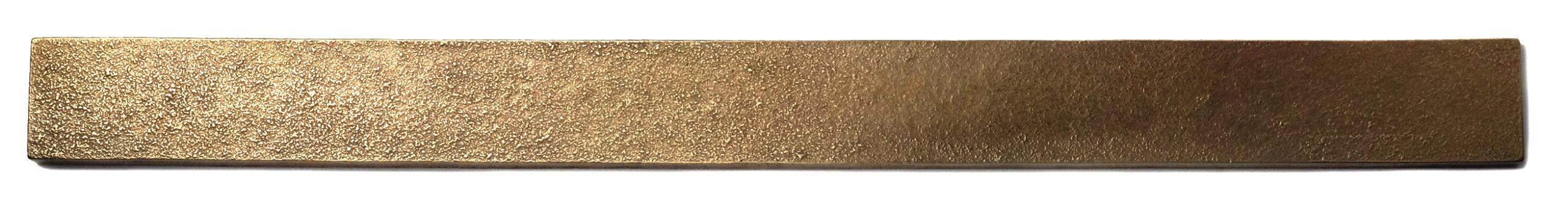 Origin Liner 1x12 inch accent liner Traditional Bronze
