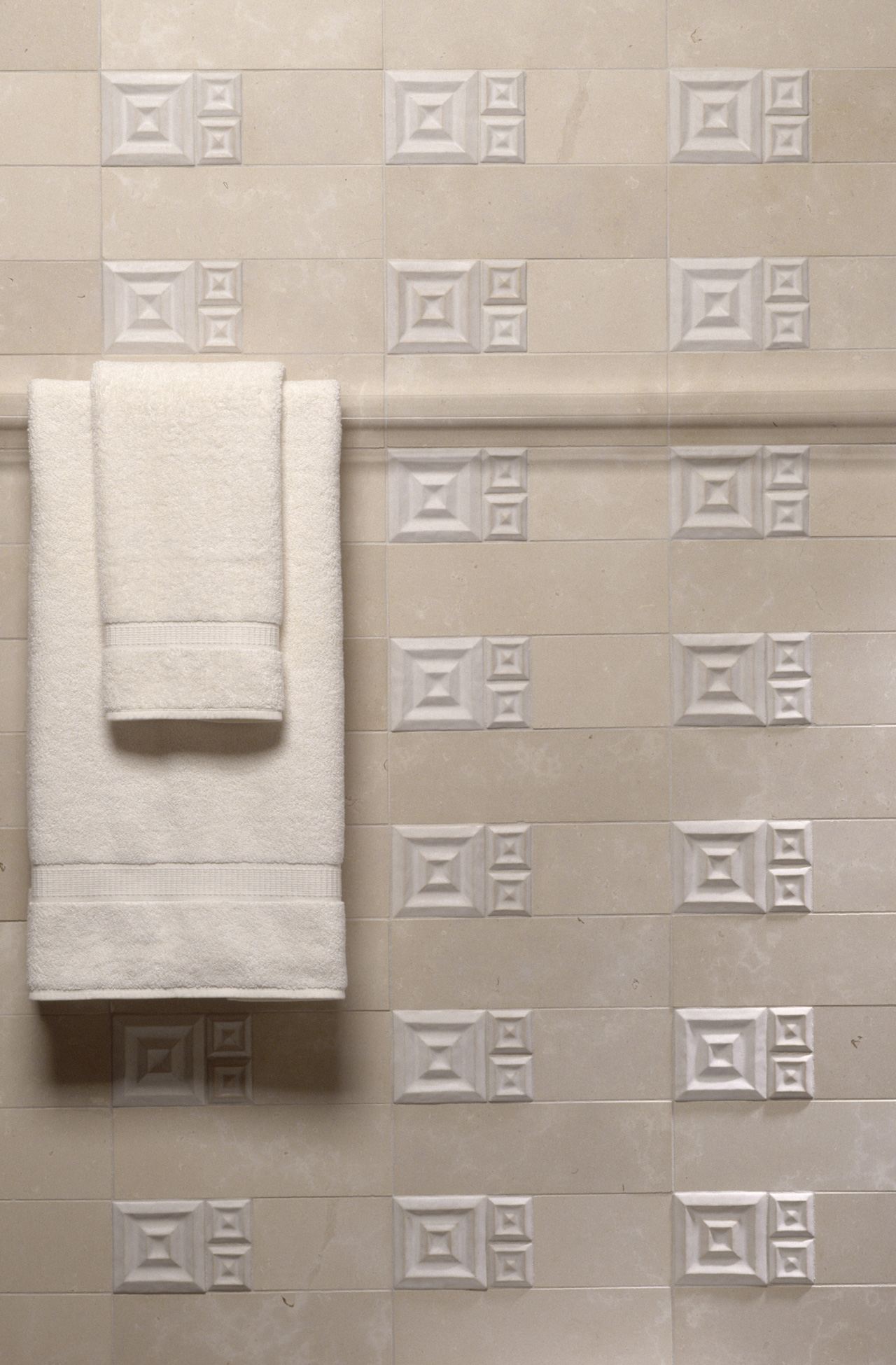 Shadow Square in Ancient White